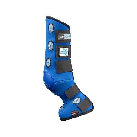 Magnetik Boot 4 Hours