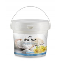 COOL CLAY