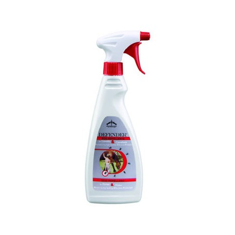 DEFENDER SPRAY HORSE & RIDER